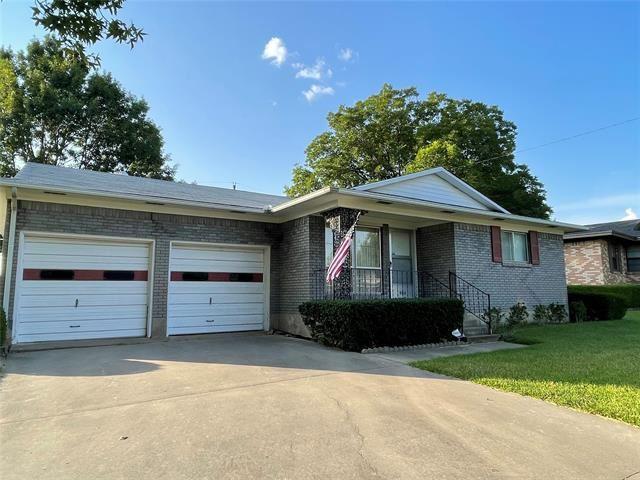 908 S Burdette Avenue, Sherman, TX 75090 - MLS#: 14641045