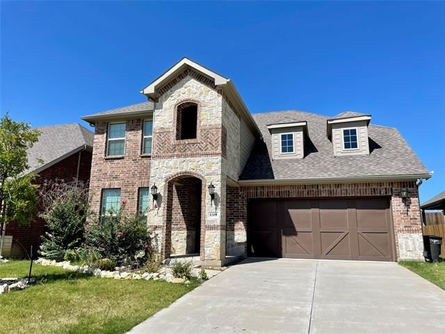 8309 Spruce Meadows Drive, Fort Worth, TX 76244 - #: 14657045