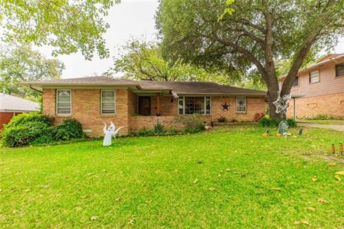 Photo of 824 Carney Drive, Garland, TX 75041 (MLS # 14452046)