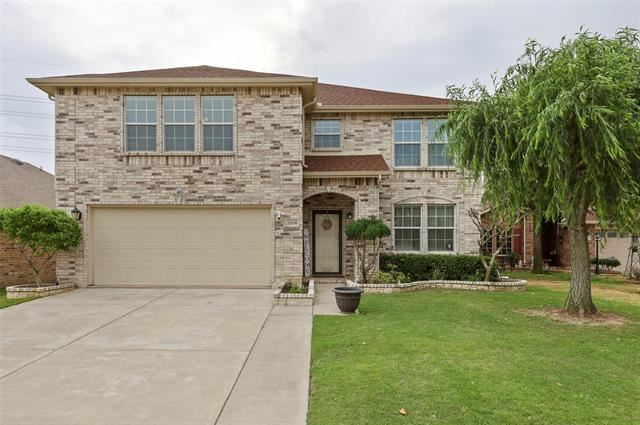 12636 Mourning Dove Lane, Fort Worth, TX 76244 - #: 14570046