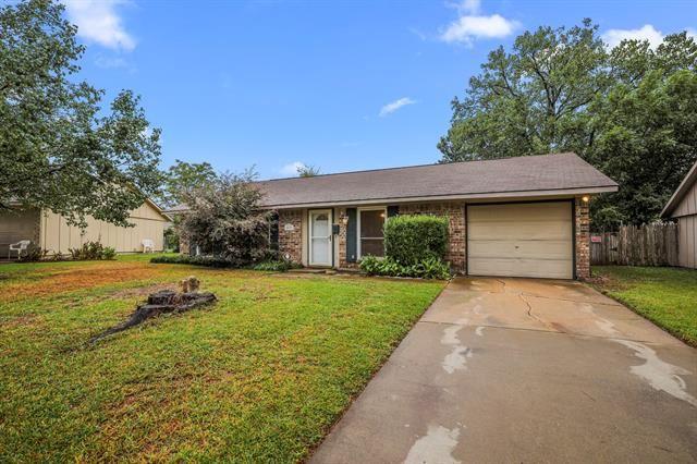 5032 Palomino Lane, Garland, TX 75043 - #: 14440047