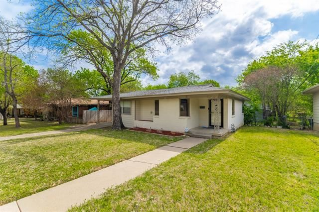 4737 Staples Avenue, Fort Worth, TX 76133 - MLS#: 14551047