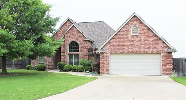 1211 Prairie Wind Boulevard, Stephenville, TX 76401 - #: 14574047
