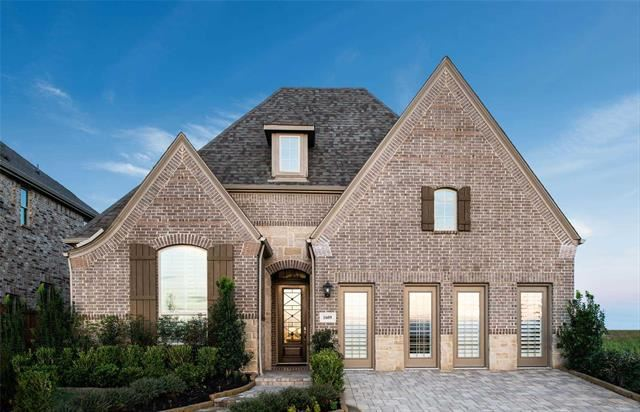1609 Stowers Trail, Haslet, TX 76052 - #: 14611047