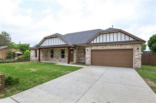Photo of 404 E Laura Avenue, Quinlan, TX 75474 (MLS # 14569048)