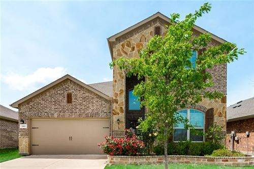 Photo of 243 Thatcher Drive, Fate, TX 75189 (MLS # 14672048)