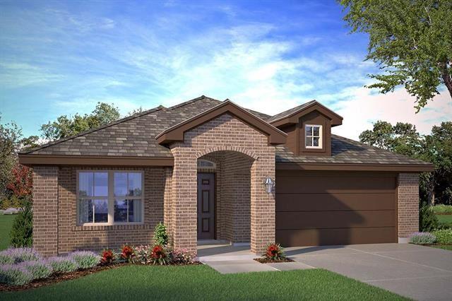 4613 FRINGETREE Way, Fort Worth, TX 76036 - MLS#: 14264048