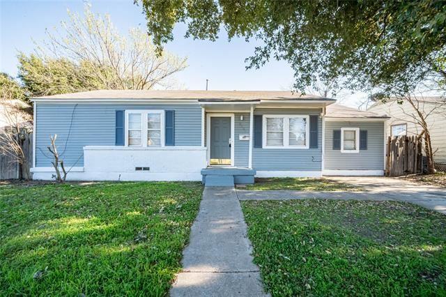 Photo of 3186 O Bannon Drive, Dallas, TX 75224 (MLS # 14292048)