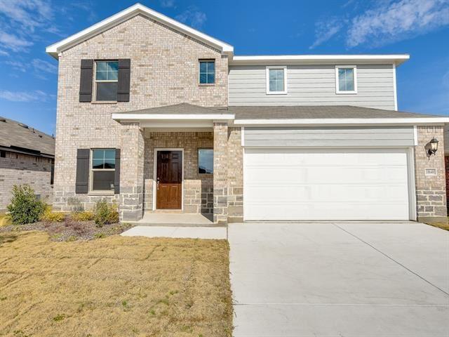 10640 High Ridge Lane, Fort Worth, TX 76108 - #: 14451048