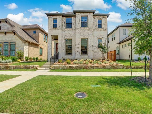 3743 Harvest Lane, Frisco, TX 75034 - MLS#: 14605048