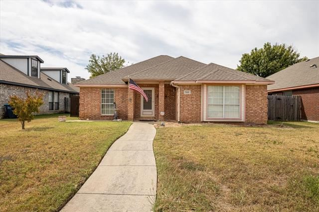 7225 Indiana Avenue, Fort Worth, TX 76137 - #: 14678048