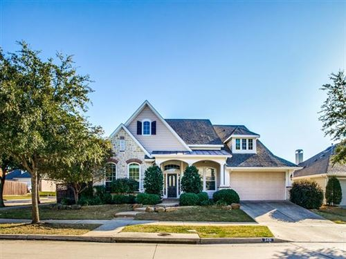 Photo of 3491 Overhill Drive, Frisco, TX 75033 (MLS # 14477049)