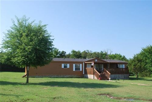 Photo of 3351 County Road 147, Gainesville, TX 76240 (MLS # 14630049)