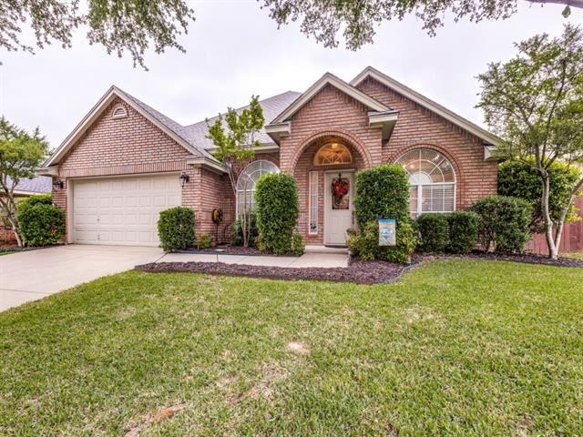 6304 Brookstone Drive, Arlington, TX 76001 - #: 14575049