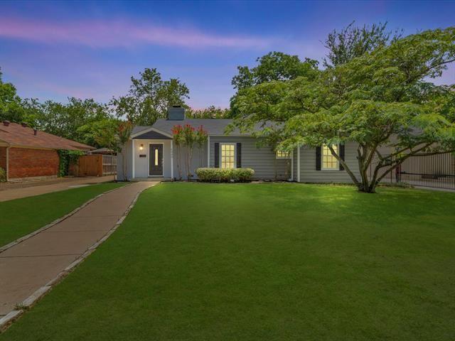 6449 Darwood Avenue, Fort Worth, TX 76116 - #: 14624049