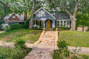 Photo of 4339 N Hall Street, Dallas, TX 75219 (MLS # 14215050)