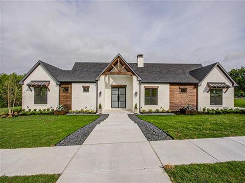 Photo of 1000 Woodbridge Pl, Heath, TX 75032 (MLS # 14342050)