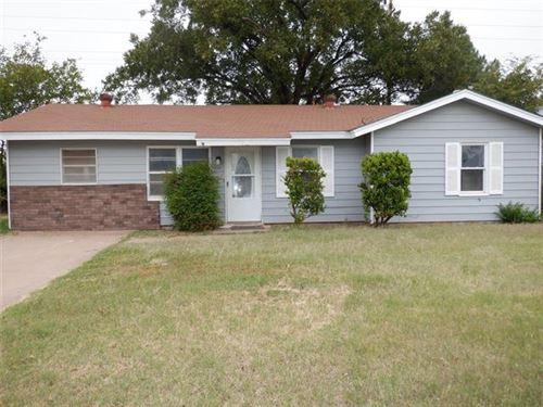Photo of 4734 Clover Lane, Abilene, TX 79606 (MLS # 14459050)