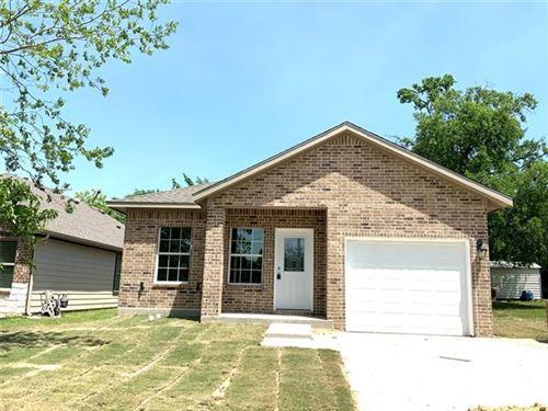 Photo of 4402 Harris Street, Greenville, TX 75401 (MLS # 14471050)