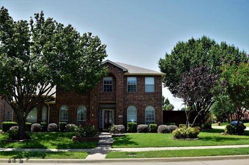Photo of 2209 Harborview Boulevard, Rowlett, TX 75088 (MLS # 14634050)