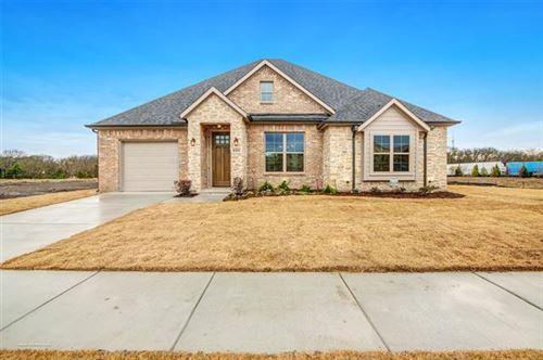 Photo of 620 Prosperity Trail, Rockwall, TX 75087 (MLS # 14669050)