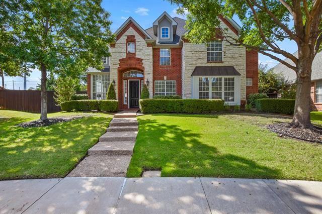 165 Bricknell Lane, Coppell, TX 75019 - #: 14438050