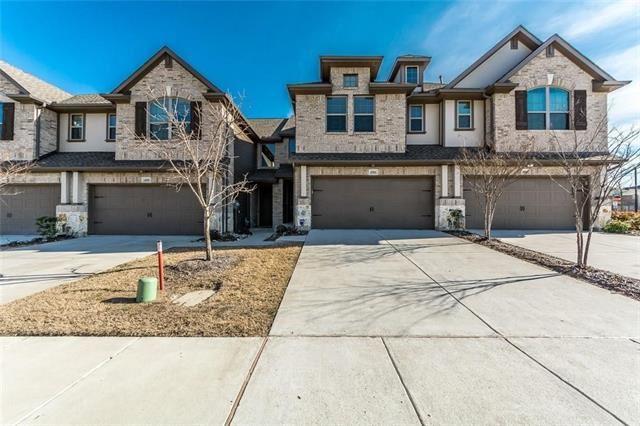 4712 Bridgewater Street, Plano, TX 75074 - #: 14555050