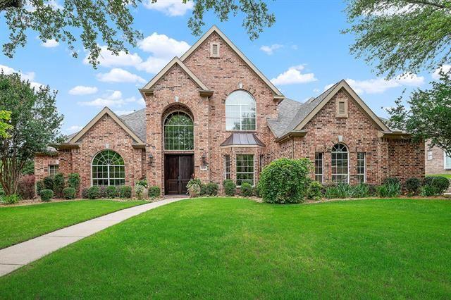 4110 Eider Drive, McKinney, TX 75072 - MLS#: 14576050