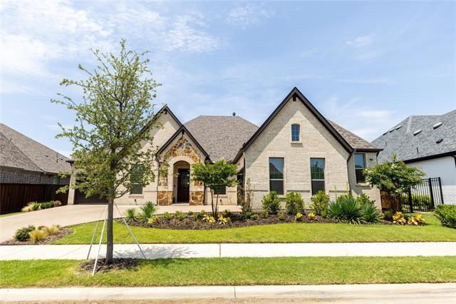 1341 Blue Lake Boulevard, Arlington, TX 76005 - MLS#: 14635050