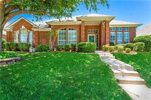 Photo of 2305 Edinburgh Way, Garland, TX 75040 (MLS # 14185051)