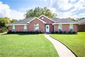 Photo of 605 William Drive, Lindale, TX 75771 (MLS # 14187051)