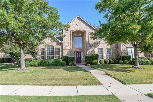 Photo of 2216 Heather Ridge Drive, Flower Mound, TX 75028 (MLS # 14454051)