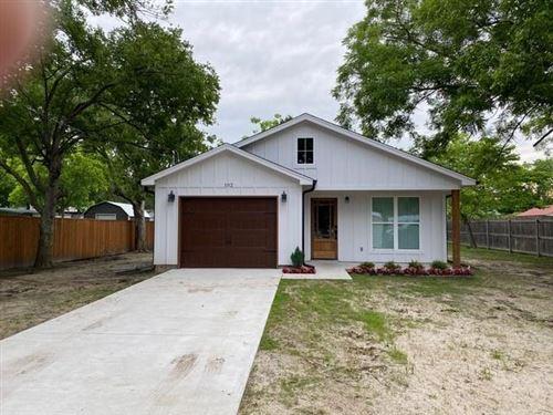 Photo of 102 Mill Street, Lone Oak, TX 75453 (MLS # 14591051)