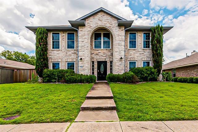 1008 Winslow Drive, Allen, TX 75002 - MLS#: 14595051