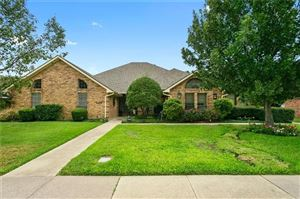 Photo of 4017 Sonora Drive, Plano, TX 75074 (MLS # 14188052)