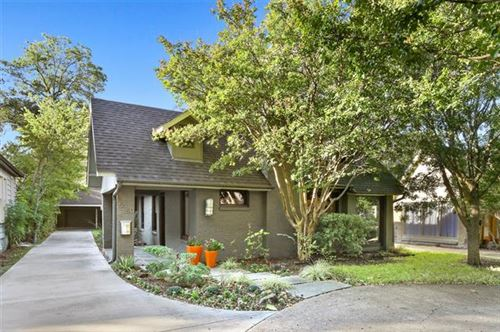Photo of 5550 Monticello Avenue, Dallas, TX 75206 (MLS # 14253052)
