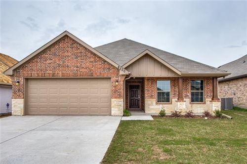 Photo of 8520 Larry Court, Greenville, TX 75402 (MLS # 14268052)