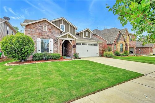 Photo of 1704 Ridge Creek Lane, Aubrey, TX 76227 (MLS # 14378052)
