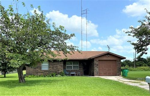 Photo of 2212 Aspen Road, Gainesville, TX 76240 (MLS # 14624052)