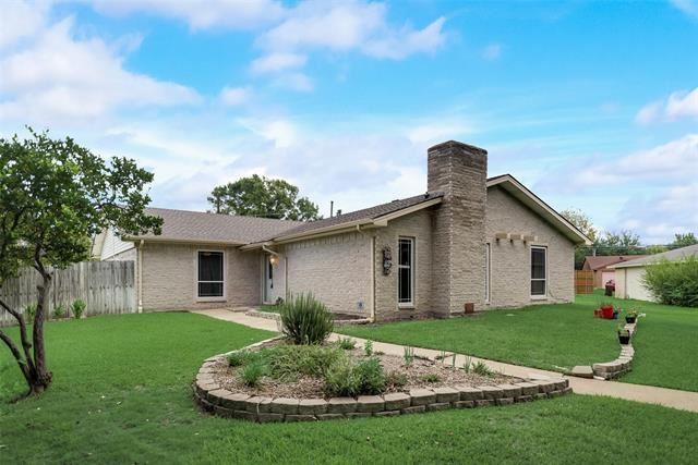 3432 Garner Lane, Plano, TX 75023 - #: 14417052