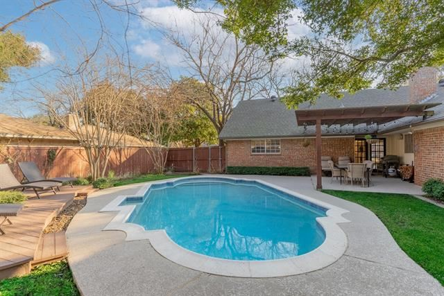 1613 Churchill Drive, Denton, TX 76209 - #: 14507052