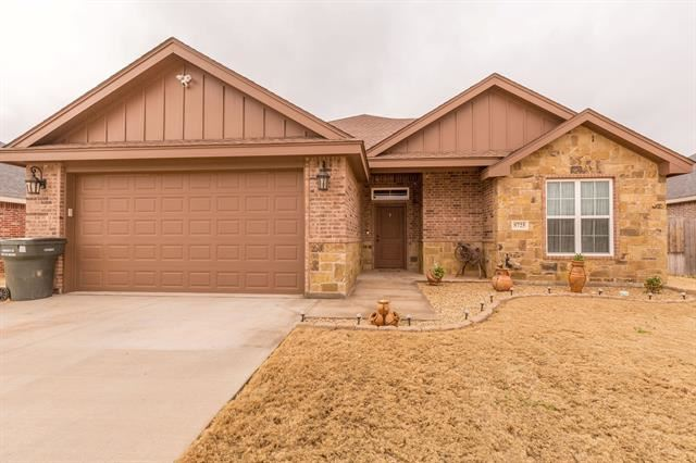 5725 Butterfield Meadow Parkway, Abilene, TX 79606 - MLS#: 14524052