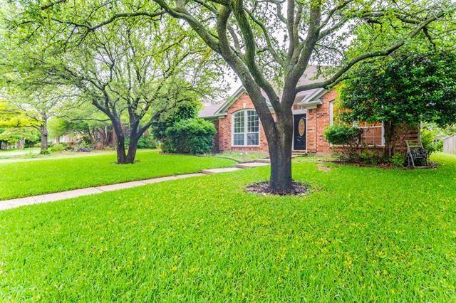 8021 Sunscape Lane, Fort Worth, TX 76123 - #: 14576052