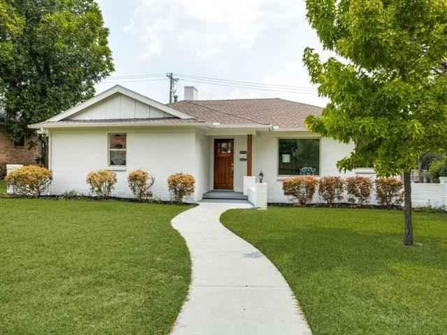 8434 Bellingham Drive, Dallas, TX 75228 - #: 14658052
