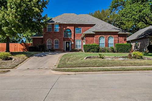 Photo of 1605 Pearl River Drive, Flower Mound, TX 75028 (MLS # 14678053)