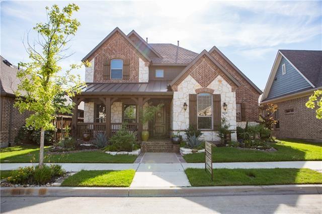 3810 Jasmine Fox Lane, Arlington, TX 76005 - #: 13397053