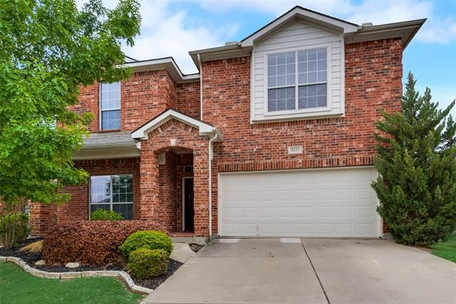 10133 Bull Run, Fort Worth, TX 76177 - #: 14558053