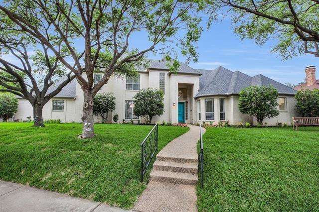 4205 Rosa Court, Dallas, TX 75220 - #: 14566053