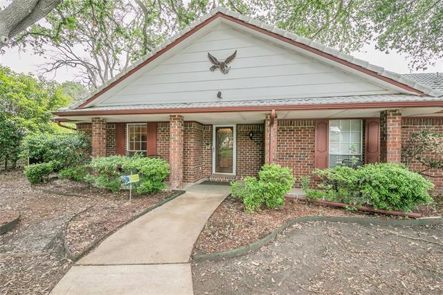 218 High Brook Drive, Richardson, TX 75080 - MLS#: 14568053