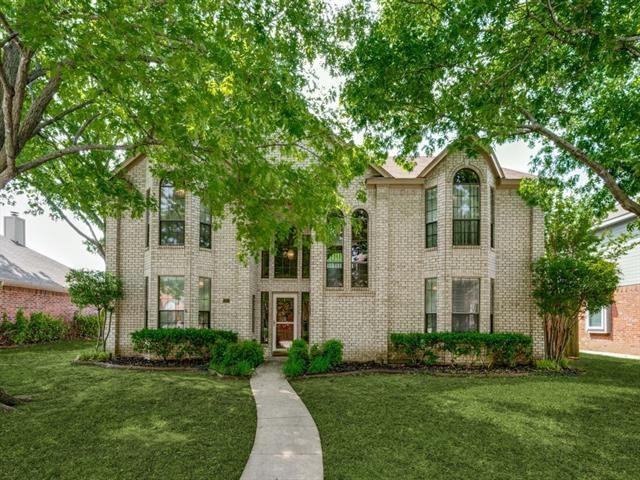 620 Ridgemont Drive, Allen, TX 75002 - #: 14572053